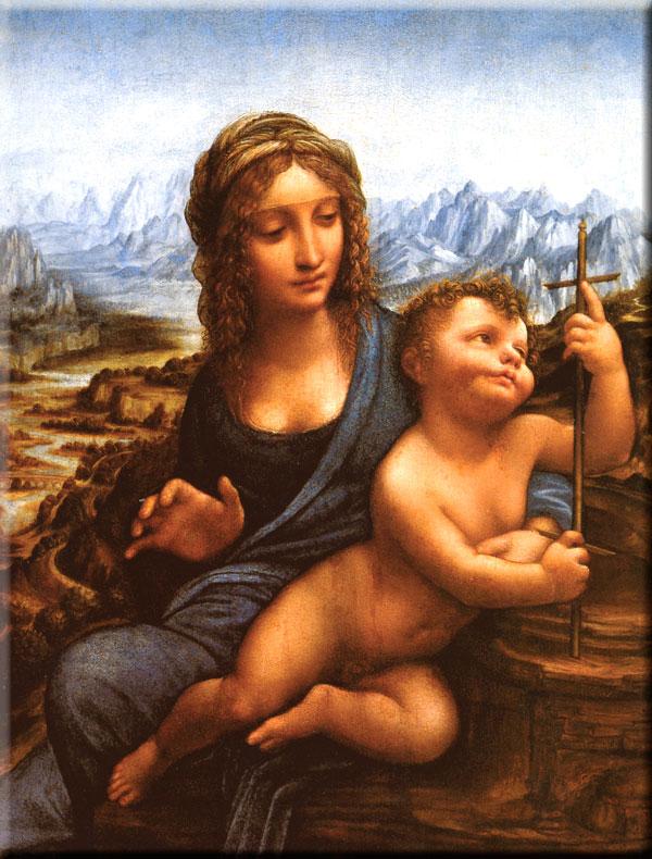 Madonna z kadziela